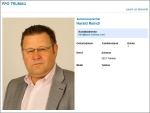 Harald Reindl FPÖ-Trumau
