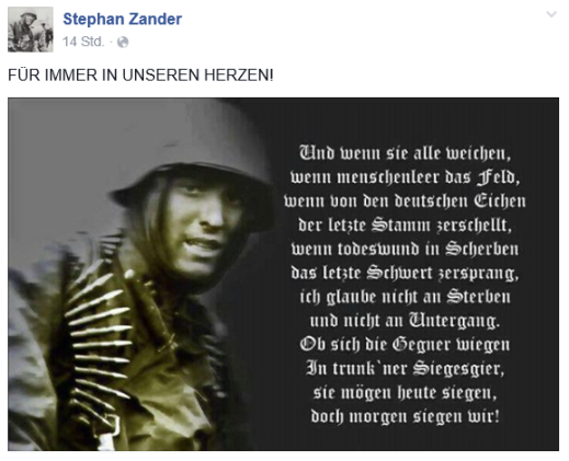 Stephan Zander