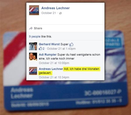 Andreas Lechner - Mitgliedskarte_M