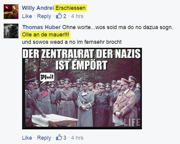 asylmissbrauch stopp OÖ_kommentare_M