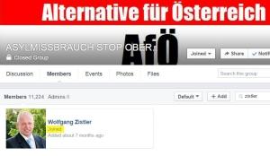 asylmissbrauch stopp OÖ_M