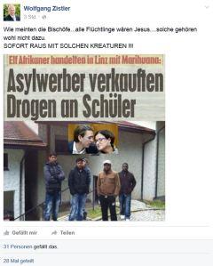 Zistler 28.12.2015_Asylwerber verkauften Drogen an Schüler_Krone_vor 3 Jahren