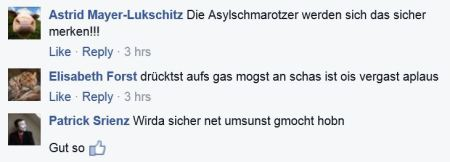 asylschmarotzer gas