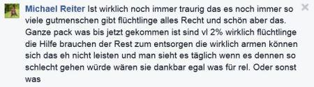 Michael Reiter - der rest zum entsorgen