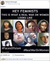 Faces of Islam