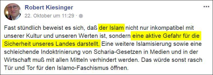 Islam stellt eine aktive Gefahr für die Sicherheit unseres Landes dar_solo_M