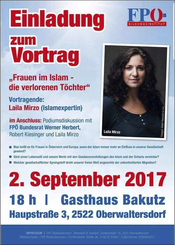 Vortrag Oberwaltersdorf 2.9.2017