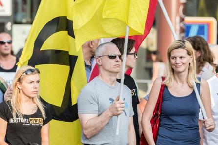 Jutta Kalina rechts IB 27.7.2016 - NOW 2017_E53I0333